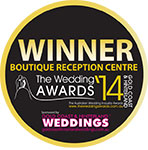 Gold-Coast-and-Hinterland-Wedding-Awards_Boutique-Reception-Winner_Logo-2014-150t