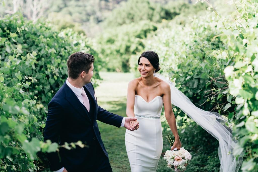 summergrove estate tweed wedding venue
